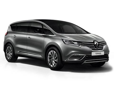 Renault Nueva Espace