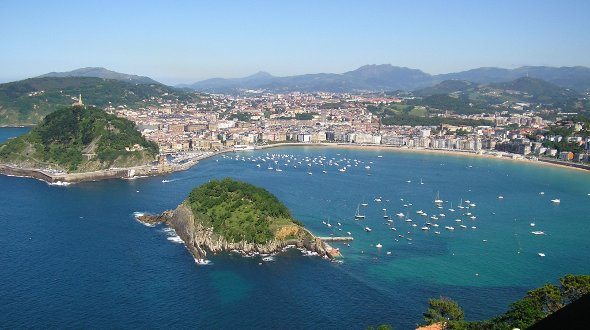 San Sebastian City Guide