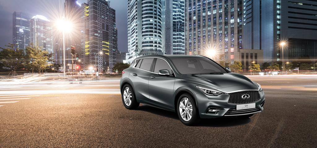 Alquiler de coches Premium