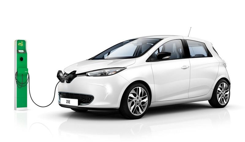 Líderes en alquiler de vehículos eléctricos