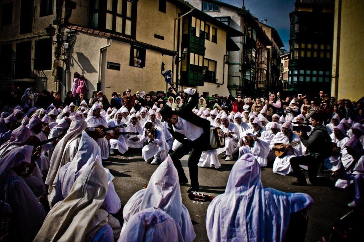 Carnaval Mundaka