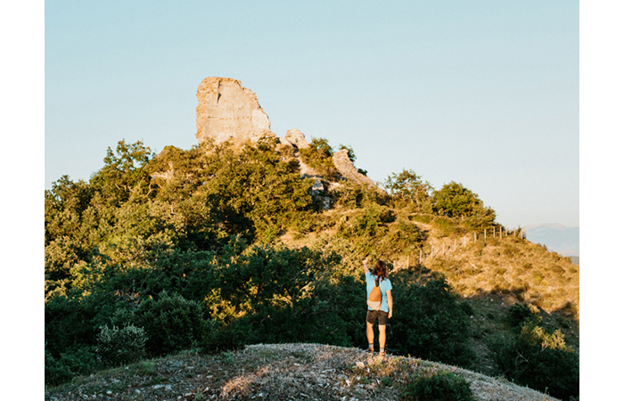 Para disfrutar viajando no es necesario ir lejos, sino aprender a mirar mejor nuestro alrededor